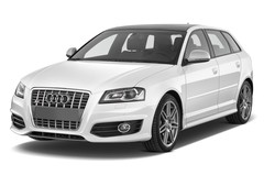 Audi S3 Kompaktklasse (2006 - 2012)