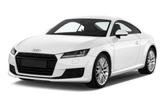 Audi TT - Coupé (2014 - heute) 3 Türen seitlich vorne