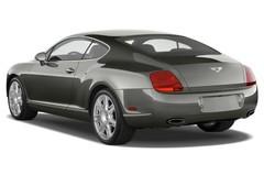 Bentley Continental GT - Coupé (2003 - 2011) 2 Türen seitlich hinten