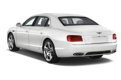 Bentley Flying Spur - Limousine (2013 - heute) 4 Türen seitlich hinten