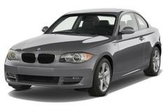BMW 1er Coupé (2007 - 2014)