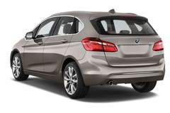 BMW 2er  Luxury Line Van (2014 - heute) 5 Türen seitlich hinten