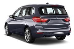 BMW 2er  Luxury Line Van (2015 - heute) 5 Türen seitlich hinten