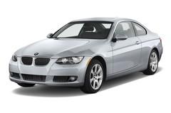 BMW 3er 335i Coupé (2005 - 2013) 2 Türen seitlich vorne