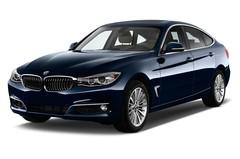 BMW 3er GT Limousine (2013 - heute)