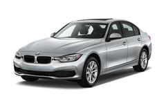 BMW 3er Advantage Limousine (2012 - heute) 4 Türen seitlich vorne