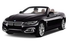 BMW 4er Modern Line Cabrio (2013 - heute) 2 Türen seitlich vorne