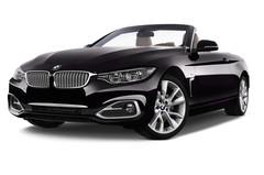 BMW 4er Modern Line Cabrio (2013 - heute) 2 Türen seitlich vorne mit Felge