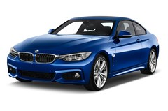 BMW 4er M Sportpaket Coupé (2013 - heute) 2 Türen seitlich vorne