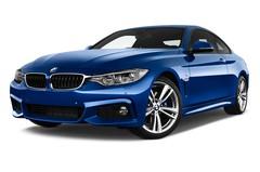 BMW 4er M Sportpaket Coupé (2013 - heute) 2 Türen seitlich vorne mit Felge
