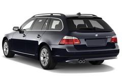 BMW 5er 535d Kombi (2004 - 2010) 5 Türen seitlich hinten