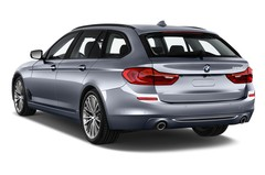 BMW 5er Sport Kombi (2017 - heute) 5 Türen seitlich hinten