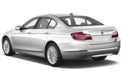 BMW 5er ActiveHybrid 5 Limousine (2010 - 2016) 4 Türen seitlich hinten