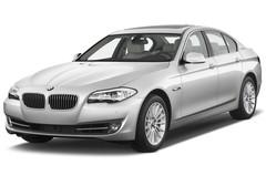 BMW 5er ActiveHybrid 5 Limousine (2010 - 2016) 4 Türen seitlich vorne