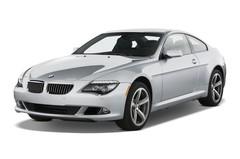 BMW 6er 650i  Coupé (2003 - 2010) 2 Türen seitlich vorne
