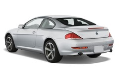 BMW 6er 650i  Coupé (2003 - 2010) 2 Türen seitlich hinten