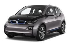 BMW i3 - Kleinwagen (2013 - heute) 5 Türen seitlich vorne
