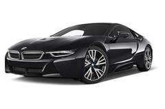 BMW i8 Pure Impulse Coupé (2013 - heute) 2 Türen seitlich vorne mit Felge