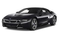BMW i8 Pure Impulse Coupé (2013 - heute) 2 Türen seitlich vorne