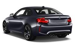 BMW M2 - Coupé (2015 - heute) 2 Türen seitlich hinten