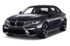 BMW M2 - Coupé (2015 - heute) 2 Türen seitlich vorne