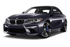 BMW M2 - Coupé (2015 - heute) 2 Türen seitlich vorne mit Felge