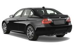 BMW M3 M3 Limousine (2007 - 2013) 4 Türen seitlich hinten