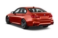 BMW M3 M3 Limousine (2014 - heute) 4 Türen seitlich hinten