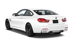 BMW M4 M4 Coupé (2014 - heute) 2 Türen seitlich hinten