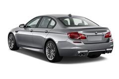 BMW M5 M5 Limousine (2011 - heute) 4 Türen seitlich hinten