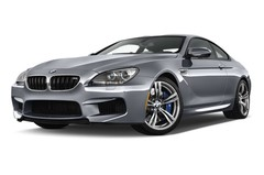 BMW M6 M6 Coupé (2012 - heute) 2 Türen seitlich vorne mit Felge