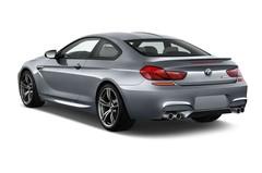 BMW M6 M6 Coupé (2012 - heute) 2 Türen seitlich hinten