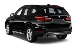 BMW X1 xLine SUV (2015 - heute) 5 Türen seitlich hinten