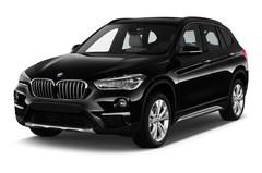 BMW X1 xLine SUV (2015 - heute) 5 Türen seitlich vorne