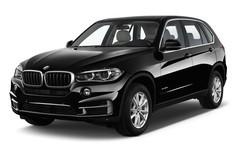 BMW X5 xDrive30d SUV (2013 - heute) 5 Türen seitlich vorne