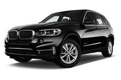 BMW X5 xDrive30d SUV (2013 - heute) 5 Türen seitlich vorne mit Felge