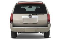 Cadillac Escalade Elegance SUV (2006 - 2015) 5 Türen Heckansicht