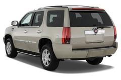 Cadillac Escalade Elegance SUV (2006 - 2015) 5 Türen seitlich hinten
