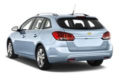 Chevrolet Cruze LTZ Kombi (2012 - 2016) 5 Türen seitlich hinten