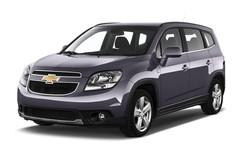 Chevrolet Orlando SUV (2010 - heute)