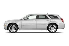 Chrysler 300C - Kombi (2004 - 2010) 5 Türen Seitenansicht
