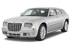 Chrysler 300C - Kombi (2004 - 2010) 5 Türen seitlich vorne