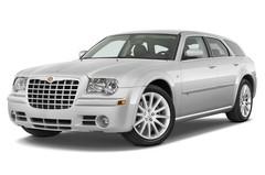 Chrysler 300C - Kombi (2004 - 2010) 5 Türen seitlich vorne mit Felge