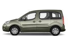 Citroen Berlingo Multispace Van (2008 - heute) 5 Türen Seitenansicht
