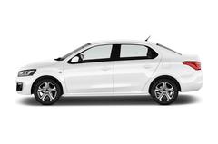 Citroen C-Elysee Selection Limousine (2016 - heute) 4 Türen Seitenansicht