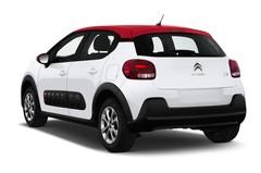 Citroen C3 Feel Kleinwagen (2016 - heute) 5 Türen seitlich hinten