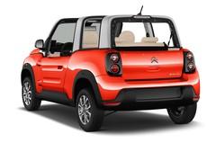 Citroen E-Mehari - Cabrio (2016 - heute) 3 Türen seitlich hinten