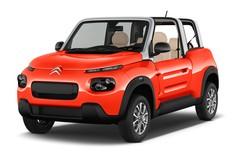 Citroen E-Mehari - Cabrio (2016 - heute) 3 Türen seitlich vorne