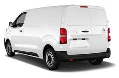 Citroen Jumpy Business Transporter (2016 - heute) 5 Türen seitlich hinten