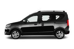 Dacia Dokker Stepway Van (2012 - heute) 5 Türen Seitenansicht